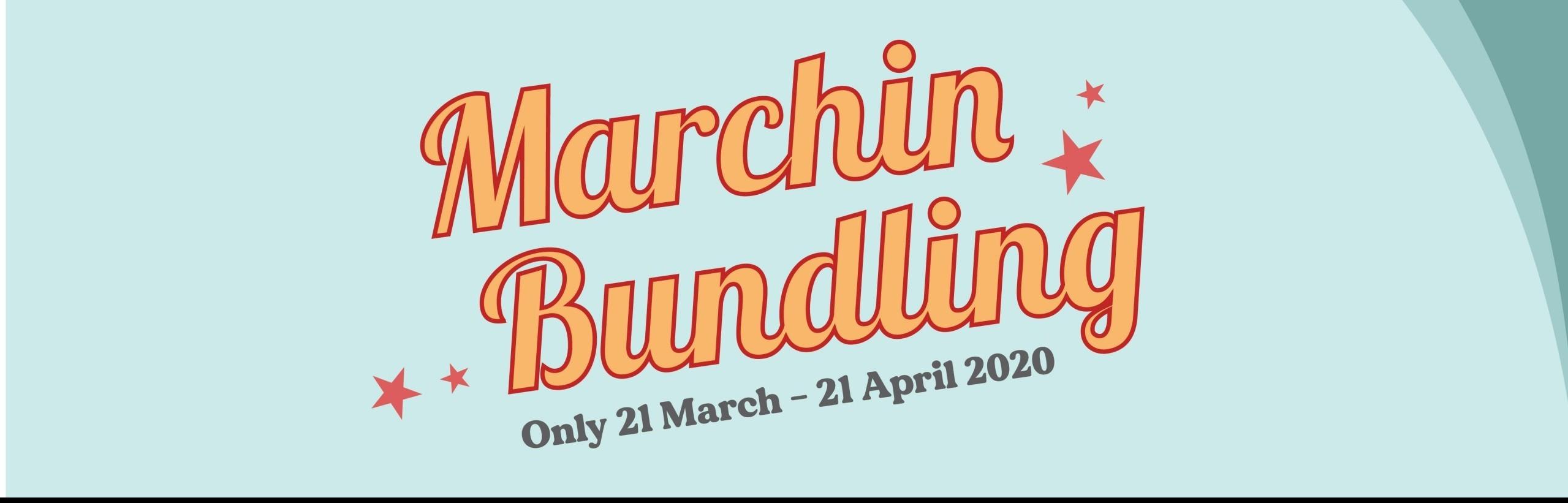 Marchin Bundling