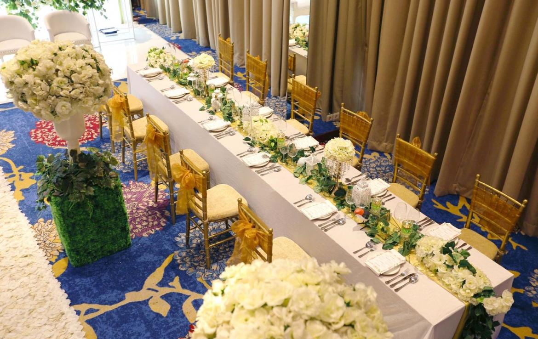JDV Wedding Planner Morrissey Menteng Intimate Wedding